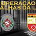 OPERAÇÃO MALHAS DA LEI: Polícia Militar cumpre dois mandados de prisão em Aparecida nesta sexta-feira