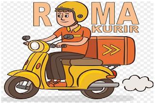 Roma Kurir |Solusi Buat Masyarakat Sibuhuan dan Sekitarnya Yang Malas Keluar Rumah