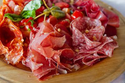Υποψηφιότητα Μακεδονικής κουζίνας ως πολιτιστικής κληρονομιάς της Unesco
