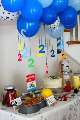 9 ideas espectaculares para decorar techos para fiestas - Cortinas infantiles barcelona ...