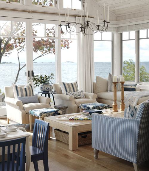 A Large Living Room To Socialise In: Mrs Jack Of All Trades: Beautiful Spaces Part 1