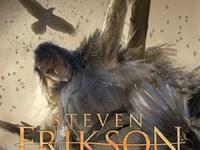 Resenha Os Portais da Casa dos Mortos - O Livro Malazano dos Caídos # 2 - Steven Erikson