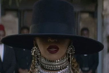 Beyonce Sold One Of the Expensive Hat of at the Rate $27.5K