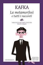 Franz Kafka, La metamorfosi e altri racconti