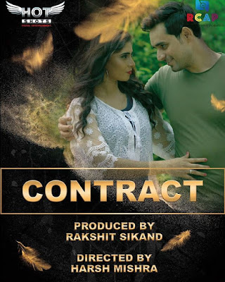 Contract web series Wiki, Cast Real Name