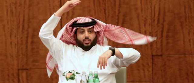 عاجل:تركى الشيخ يعلن تفاصيل صفقة تبادلية بين بيراميدز والاهلى:جبر ودونجا مقابل هذا اللاعب