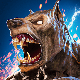 Evil Lands: Online Action RPG - VER. 1.8.0 Dumb Enemy MOD APK
