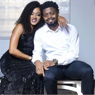 BASKETMOUTH AND WIFE, ELSIE CELEBRATE 6TH ANNIVERSARY IN THE MOST ENDEARING WAY