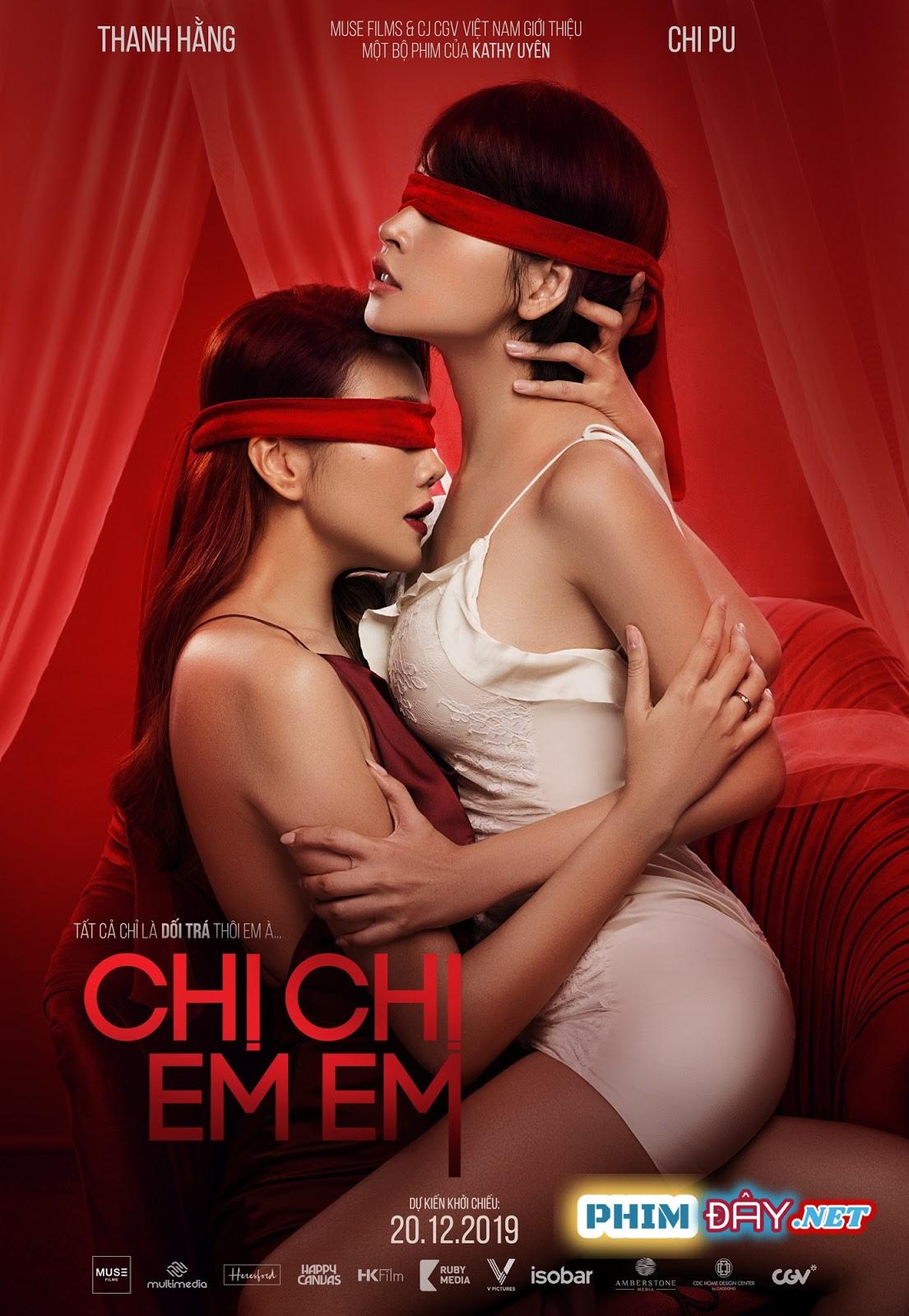 Chị Chị Em Em (2019) - Phim Bom tấn Việt Nam