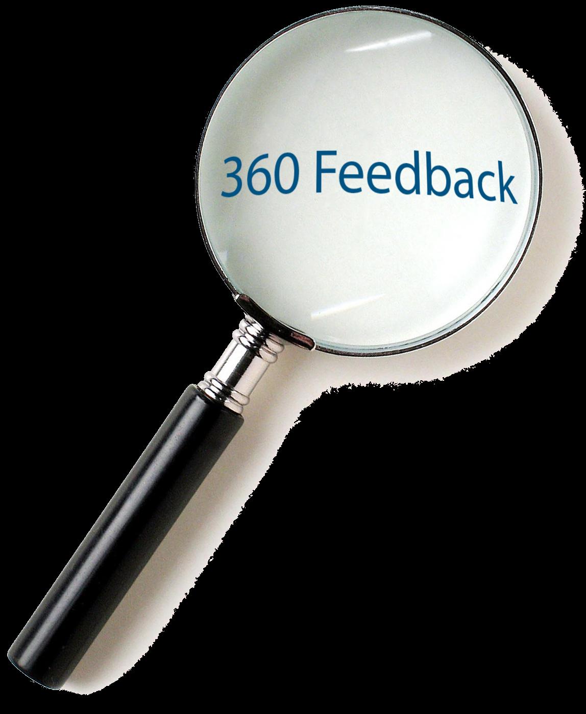 360 Degree Feedback Assessment