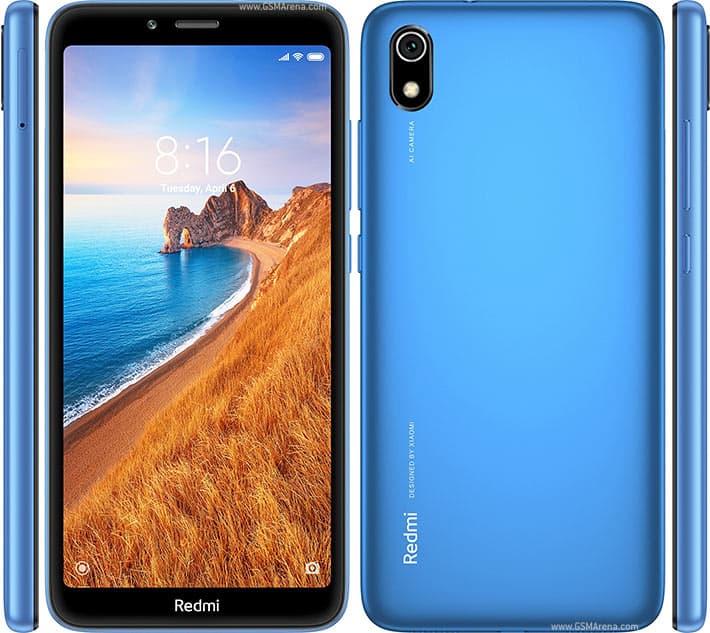 سعر هاتف Xiaomi Redmi 7A في المغرب