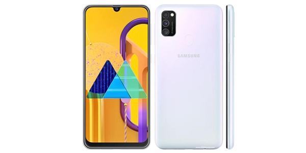 Cara Factory dan Hard Reset Samsung Galaxy M30s