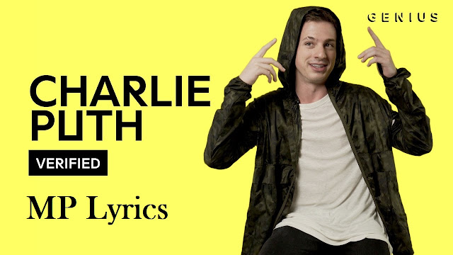 lyrics attention |  Attention [Charlie Puth]