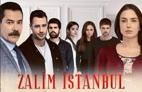 تسريبات الحلقه 39 من مسلسل أسطنبول الظالمة