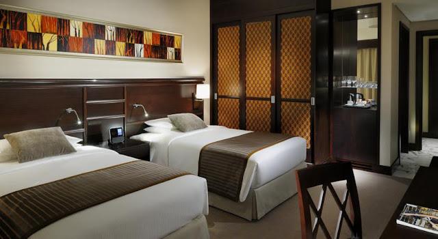 فندق Ramada Jumeirah