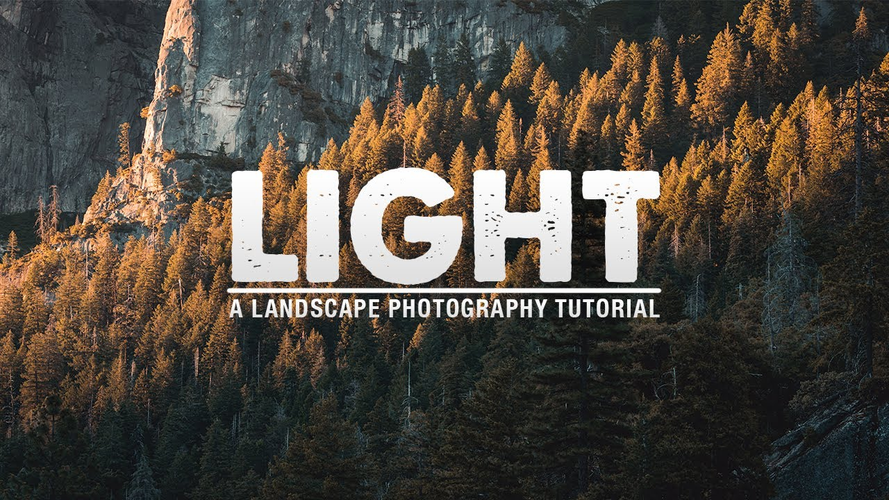 Light: The MOST Important Quality of a Landscape Photo