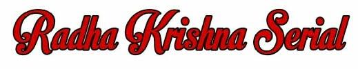 Radha Krishna | Radha Krishna Serial Star Bharat