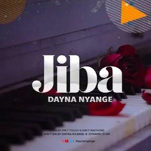 Download Audio | Dayna Nyange - Jiba