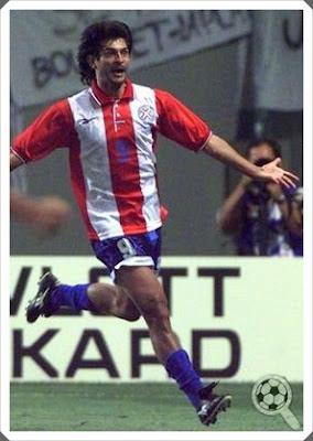 José Cardozo Paraguay