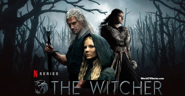 The Witcher 480p | 720p | 1080p | Watch Online on Netflix