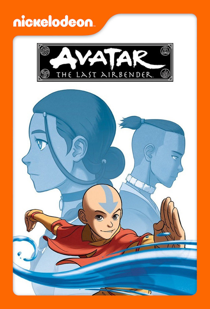 Avatar: The Last Airbender Download Season 1-3 Complete 720p BluRay All Episodes