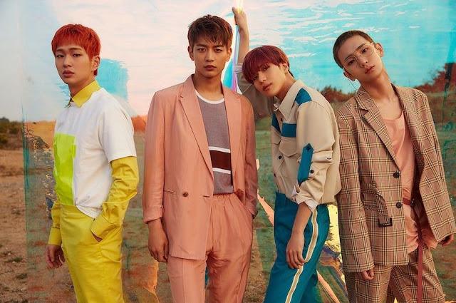 SHINee Unggah Countdown Hari Kembalinya Mereka, Akankah Comeback Tahun Ini?