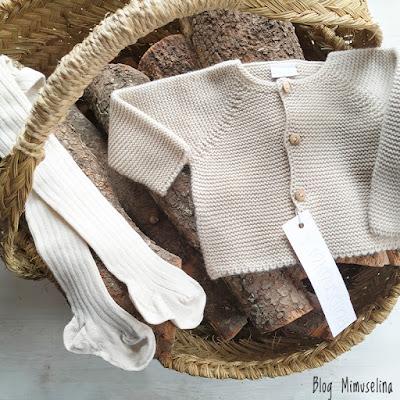 blog mimuselina colección otoño invierno punto 2019 chaquetas y leotardos