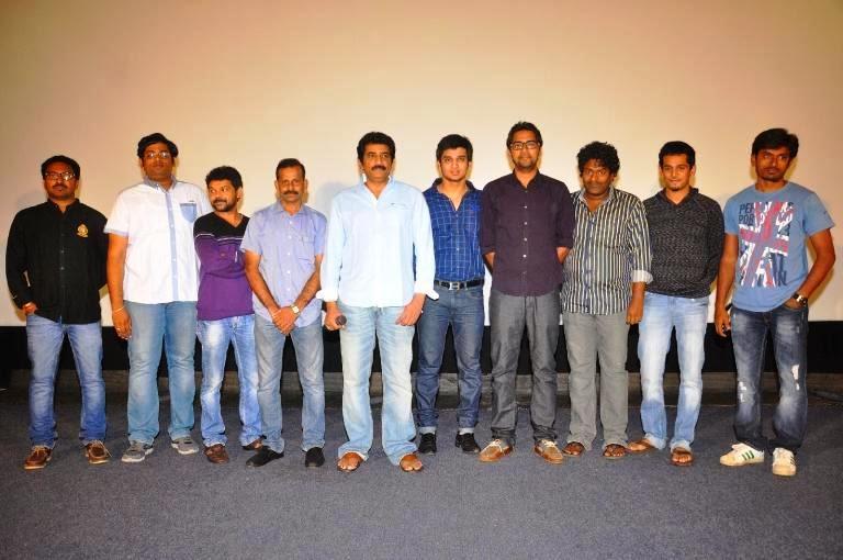 Kathikeya Movie Teaser Launch Photos-Telugucinemas.in