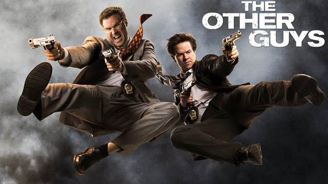 The Other Guys (2010) English Movie 720p BluRay Download