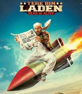 Tere Bin Laden 2 Dialogues