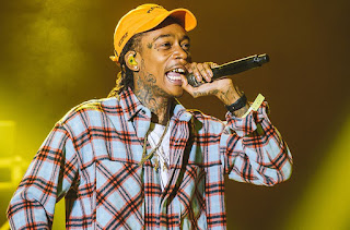 Wiz Khalifa - To Visit India For Huge Festival In Goa