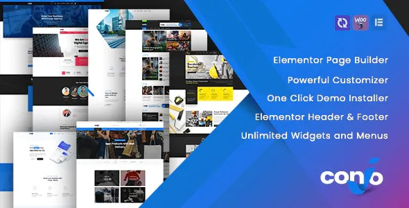 Best Responsive Multipurpose WordPress Theme
