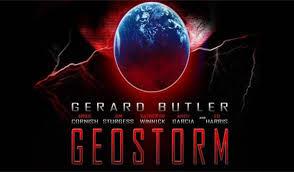 Film Geostorm 2017 Sinopsis India Lengkap