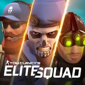 Tom Clancy's Elite Squad v1.3.5 Apk Mod [Mod Menu]