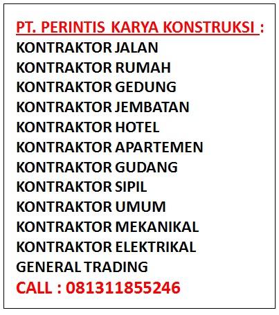 Kontraktor Makassar
