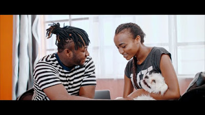 Nyashinski - Malaika Video