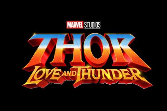 Thor: Amor e Trovão - informações inéditas sobre o novo filme