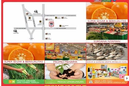 Superindo Mall Bassura City Promo Khusus Periode 09 - 11 September 2016