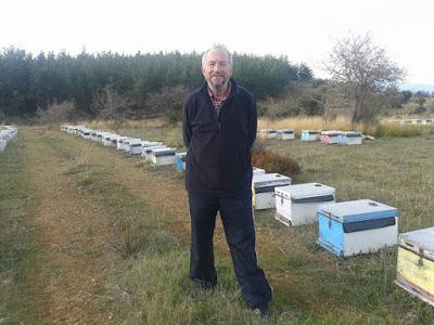 Έπιασαν τον κλέφτη των 100 μελισσιών του Μόσχου Ντιώνια