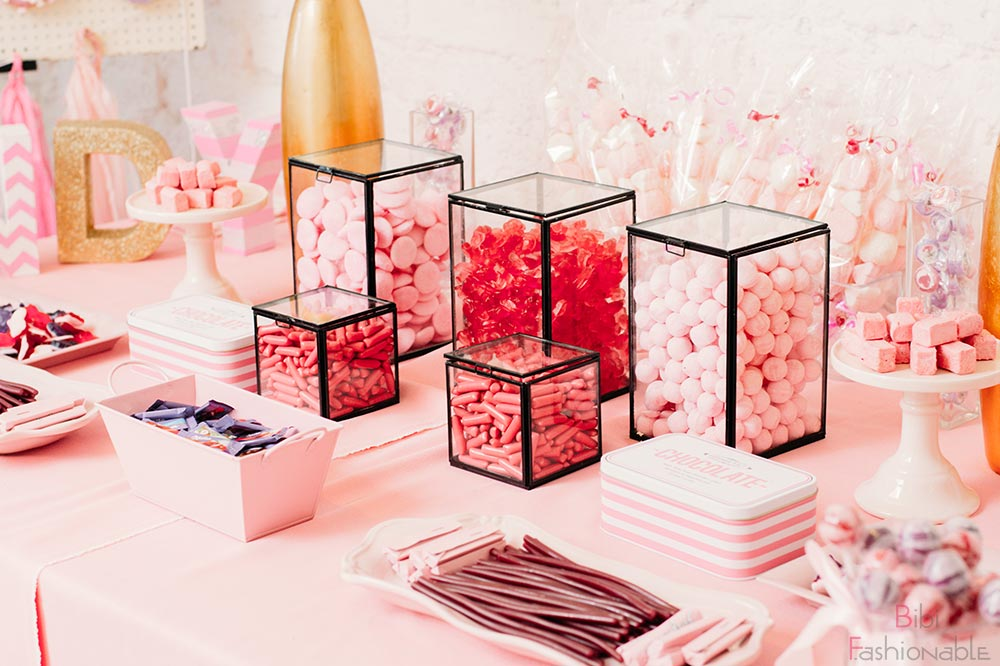 essence Event Köln Herbst Winter 2018 Candybar