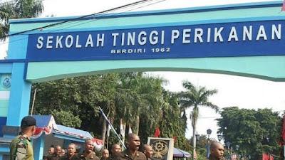 Sekolah Tinggi Perikanan Bogor – Daftar Jurusan dan Program Studi