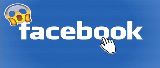 Conoce las últimas fallas del Facebook