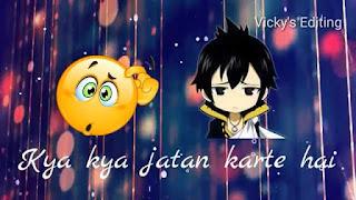 Humein Tumse Pyar Kitna Sad Whatsapp Status Video Download