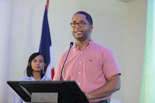 José Darío Cepeda presentara propuesta de gobierno local a diáspora neibera en Santo Domingo.