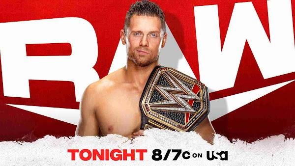 Repetición Wwe Raw 22 de Febrero 2021 Full Show