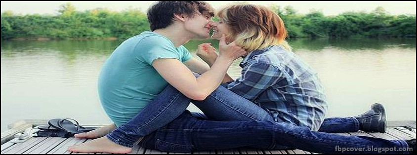 Cute, Couple, Kiss, Love, Fb, Cover, Timeline | fbpcover ...