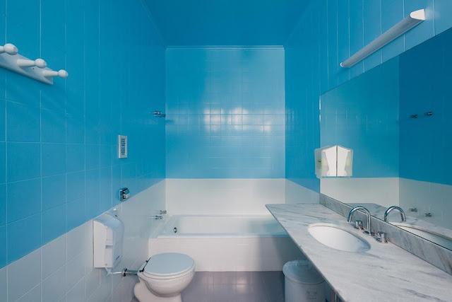 estilo-retrô-banheiro