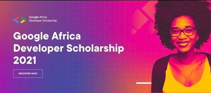 Google Africa Developer Scholarship