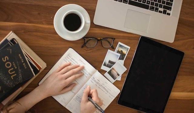 Men's Fashion Blogging: Way to Money