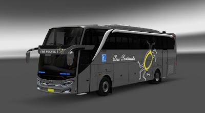 Mod Jetbus 3 by Ferdian Wisnu H